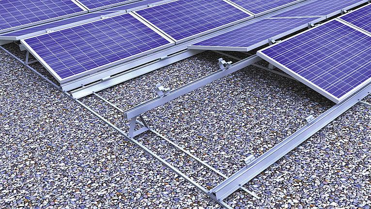 Fabulous BayWa r.e. PV Webshop | Die perfekte Lösung für jedes Dach – BayWa WY33